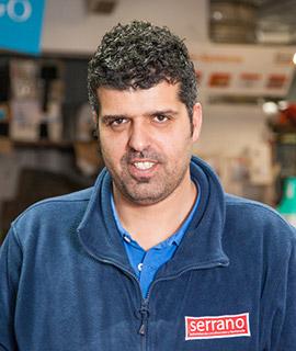 Elias Jiménez