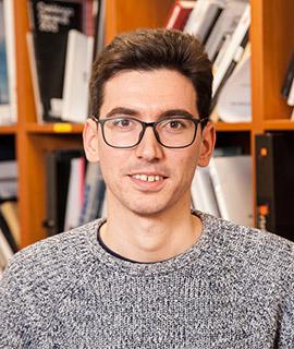Emilio Jerez