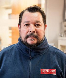 Federico Serrano