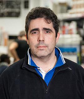 Juan Antonio Villalba