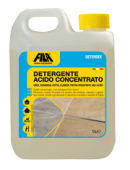 limpiador de cemento ,final de obra